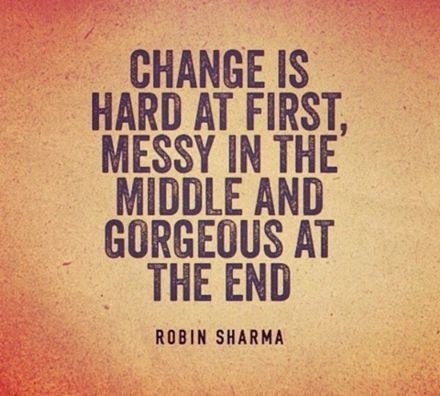 change quote